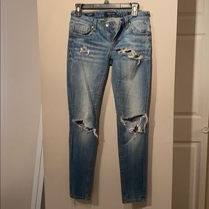 Vigos skinny jeans size 25